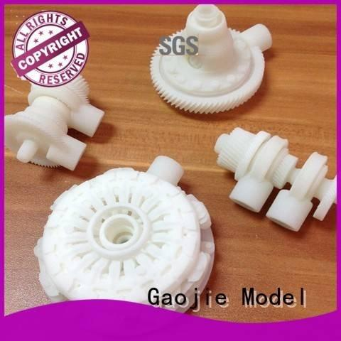 3d printing prototype service crafts sla plastic cup