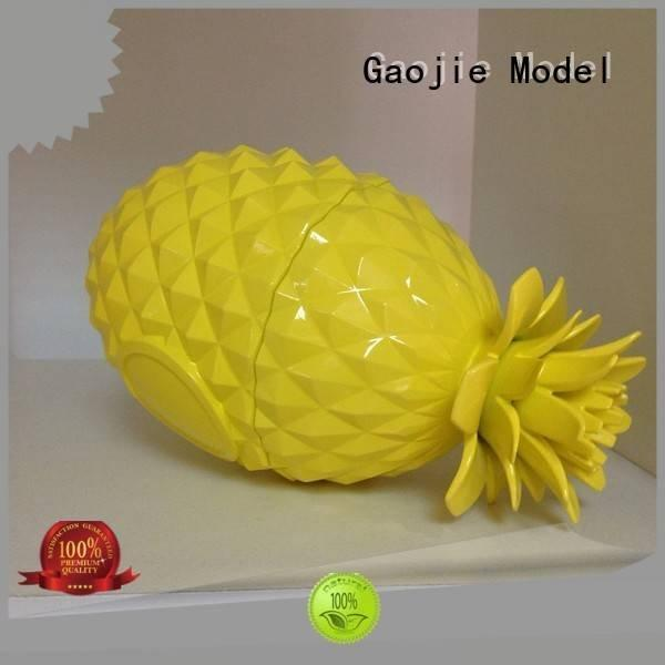 3d printing prototype service medical 3d printing companies cnc Gaojie Model
