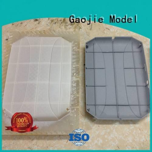 vacuum machining supply Gaojie Model vacuum casting