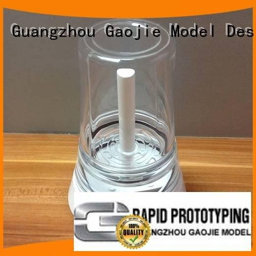 3d print transparent plastic cad case prototypes spare Bulk Buy
