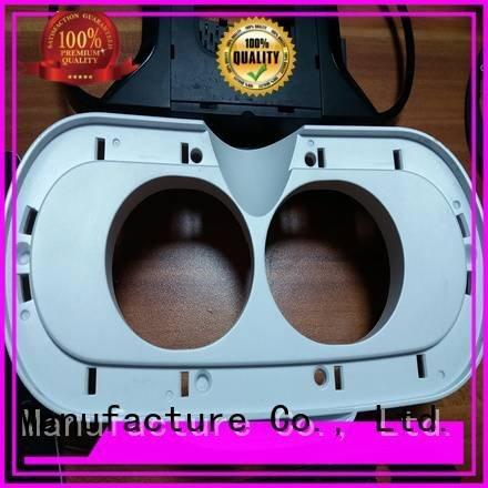 OEM custom plastic fabrication professional 3d cnc plastic machining