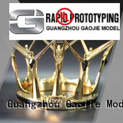 Gaojie Model Brand 3d printing gifts 3d printing companies products