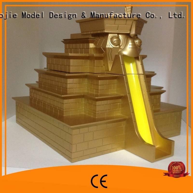 plastics machining Gaojie Model 3d printing prototype service