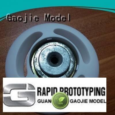 plastic prototype service building Plastic Prototypes products