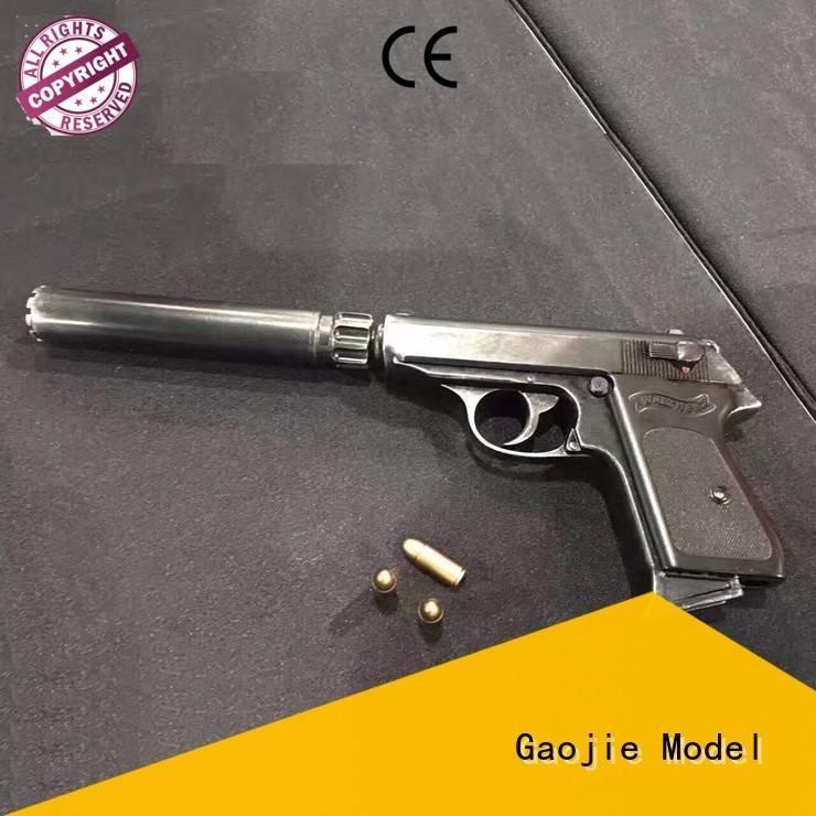 Quality metal rapid prototyping Gaojie Model Brand qualified Metal Prototypes