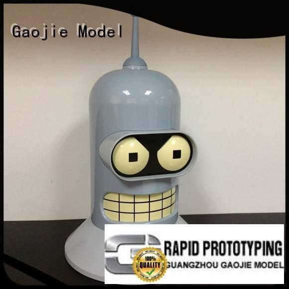3d printing prototype service 3d industrial Gaojie Model Brand