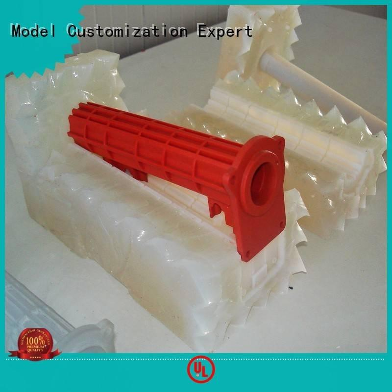 Gaojie Model Brand genuine parts volume vacuum casting