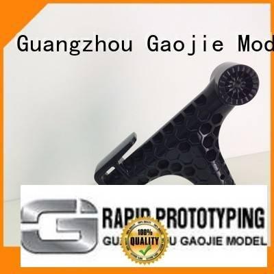metal rapid prototyping strong Metal Prototypes practical Gaojie Model