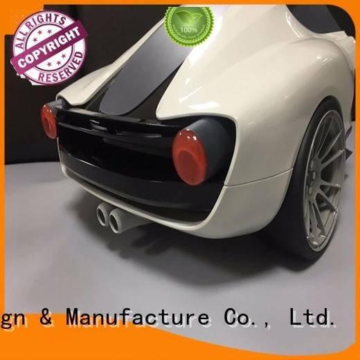 cnc plastic machining products factory custom plastic fabrication Gaojie Model Warranty