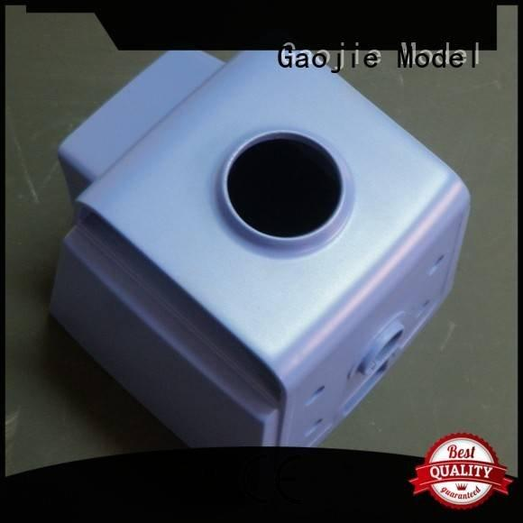 famous imperial Gaojie Model 3d printing prototype service