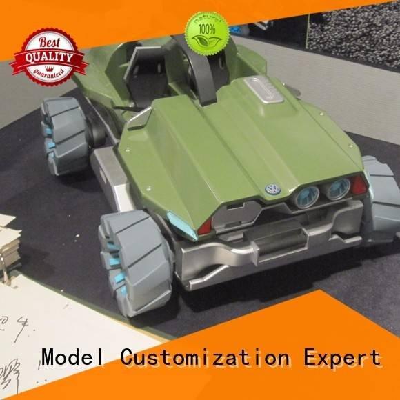 dispenser custom plastic fabrication machining toy Gaojie Model