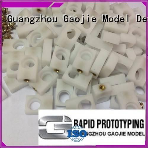 Gaojie Model vacuum casting board mould production of