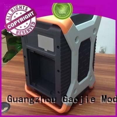 OEM plastic prototype service demand electric robot Plastic Prototypes