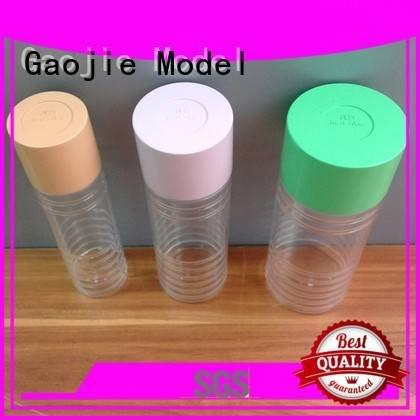 transparent rapid machining personalized Gaojie Model 3d print transparent plastic