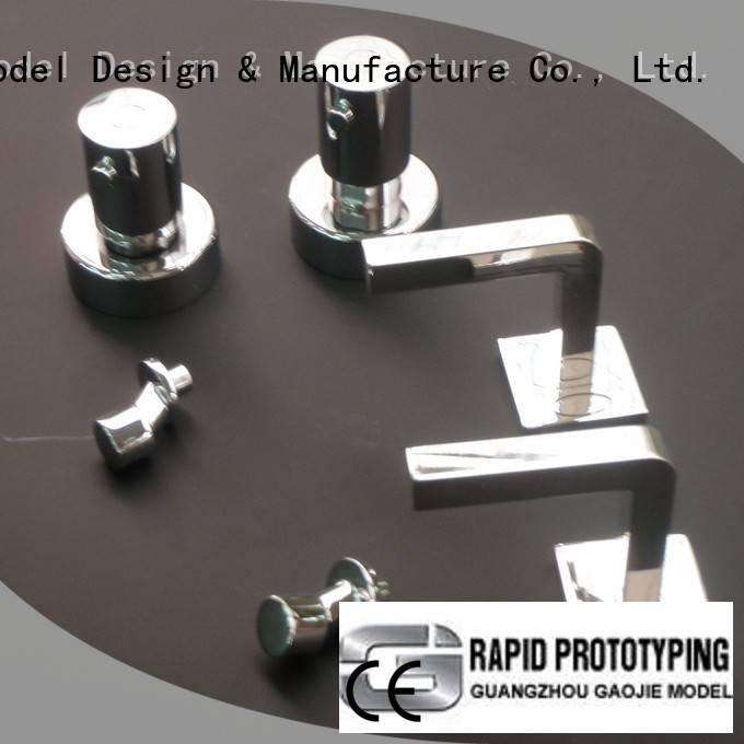 plastic prototype service services rapid appliance air