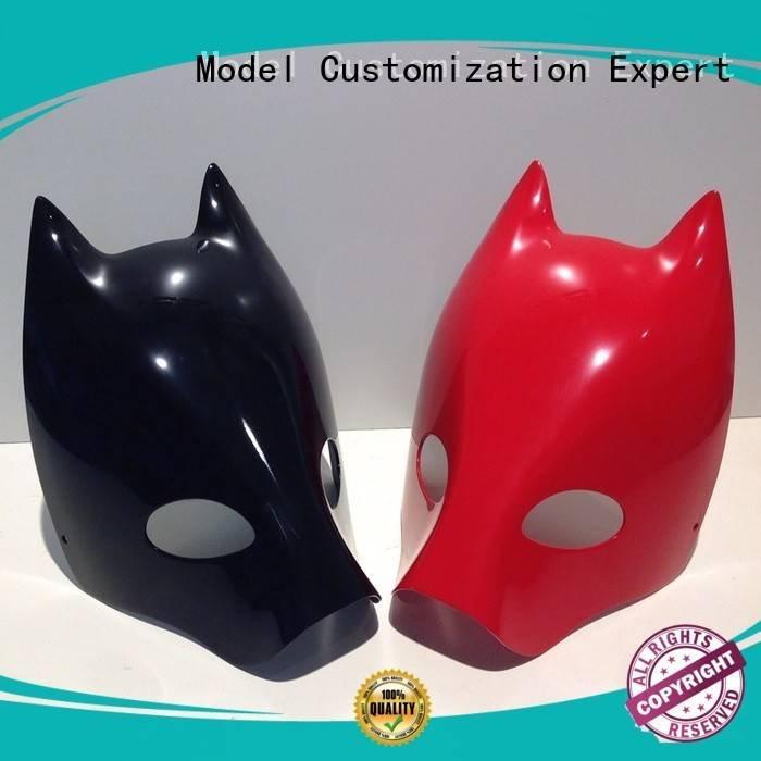 arts bowl selective Gaojie Model 3d printing companies