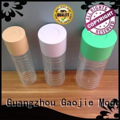 household glass Transparent Prototypes seasoning Gaojie Model