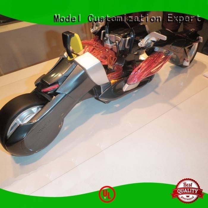 Gaojie Model Brand 3d customized provider Plastic Prototypes
