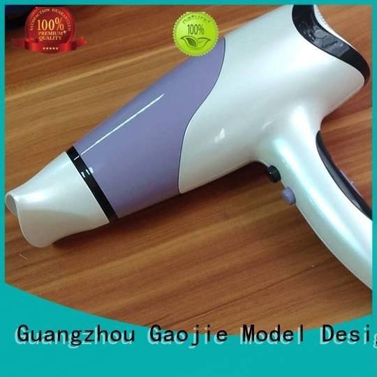 precision fast plastic prototype service Gaojie Model