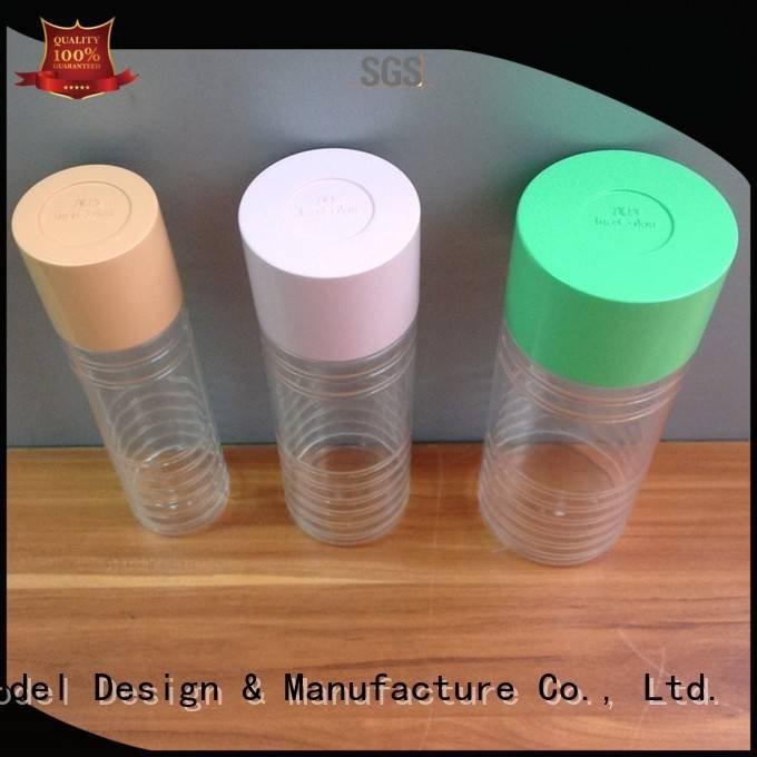 OEM 3d print transparent plastic car case model Transparent Prototypes