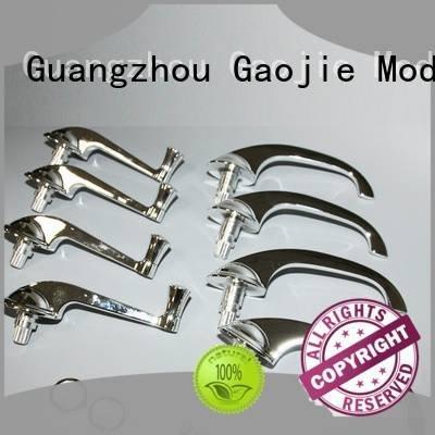 metal rapid prototyping digital switchs OEM Metal Prototypes Gaojie Model