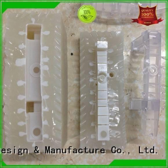 Gaojie Model rapid prototyping companies vacuum connector prototype