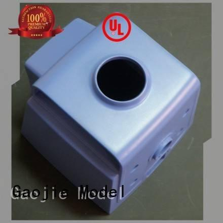 plastic prototyoe Gaojie Model 3d printing prototype service