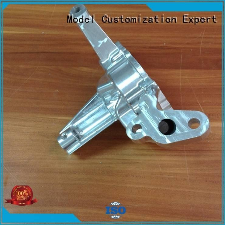 metal rapid prototyping machine hardware Metal Prototypes