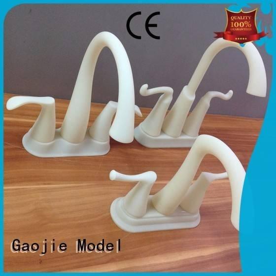 Gaojie Model Brand machining banfa 3d printing companies kitchen model