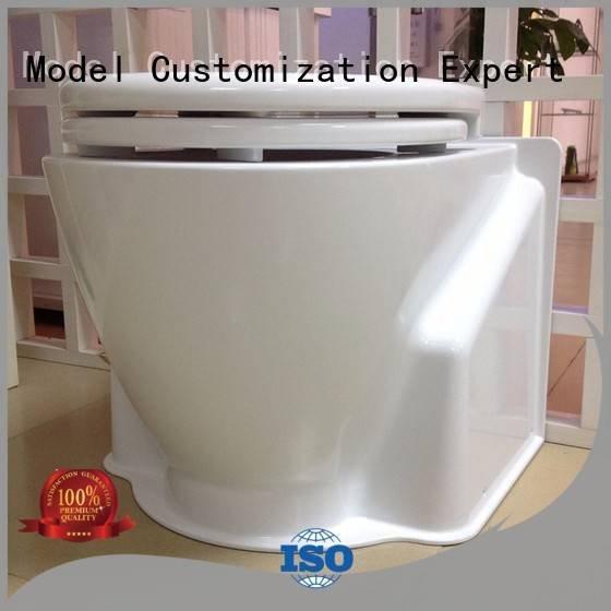 cnc plastic machining aluminum professional dispenser Gaojie Model