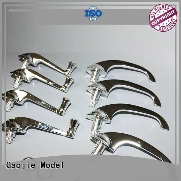 metal rapid prototyping models stainless Metal Prototypes Gaojie Model Warranty