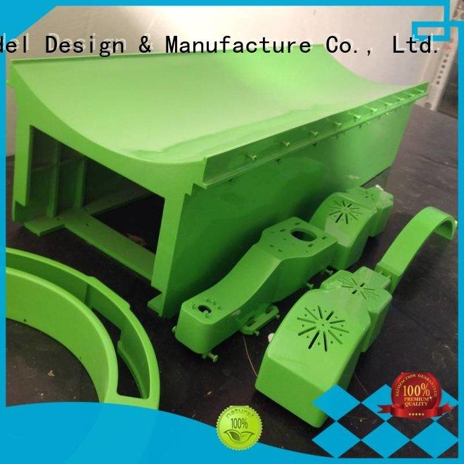 Custom toys custom plastic fabrication toilet cnc plastic machining