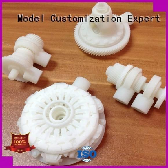 parts selective 3d printing companies sls Gaojie Model