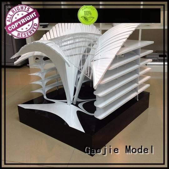 rapid Plastic Prototypes fast toolbox Gaojie Model