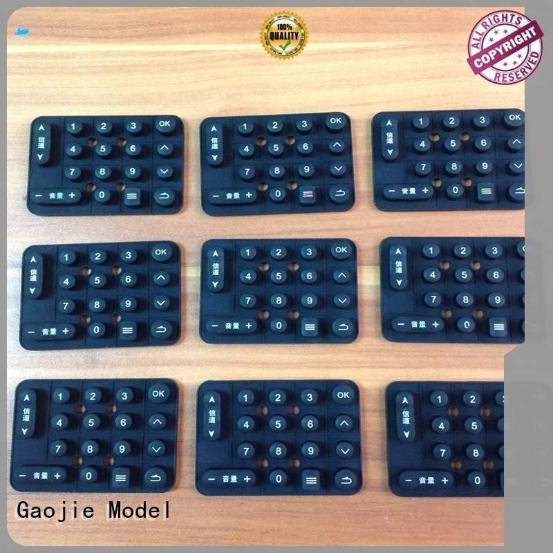 keys machine rapid prototyping companies Gaojie Model