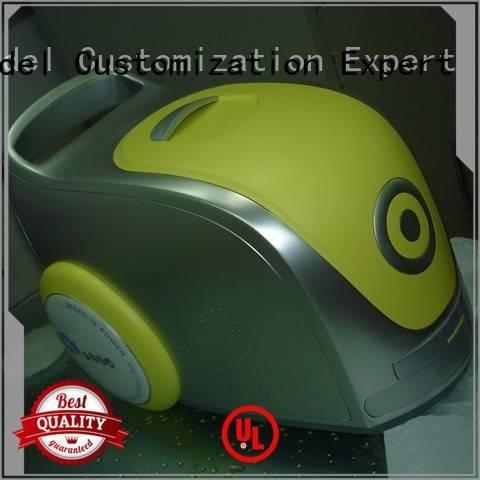 plastic prototype service quality device customized conditioning Gaojie Model