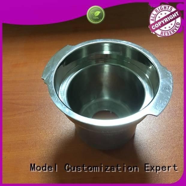 metal rapid prototyping modeling Bulk Buy precision Gaojie Model