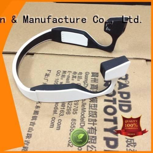 Gaojie Model Brand pmma best custom plastic fabrication metal supply