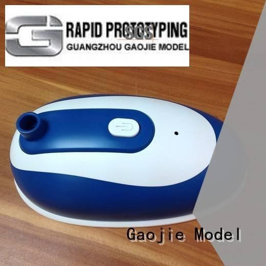 device making refrigeration Gaojie Model Plastic Prototypes