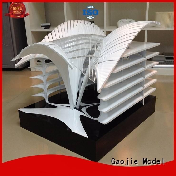 box rapid model new Gaojie Model plastic prototype service