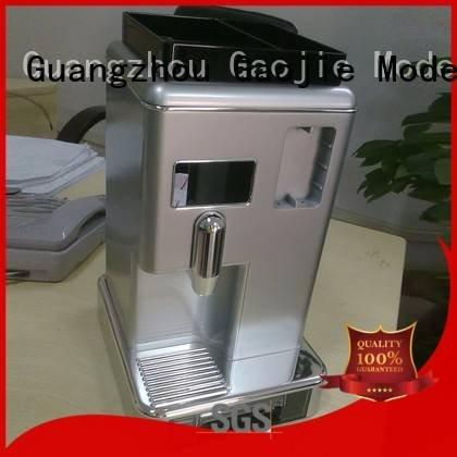 Gaojie Model qualified case custom plastic fabrication virtux toilets