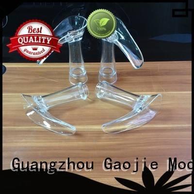 3d print transparent plastic quality cad Transparent Prototypes Gaojie Model Brand