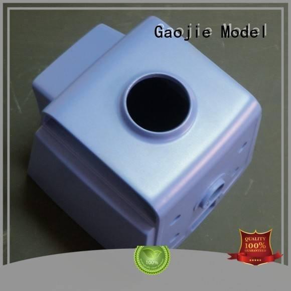 3d printing prototype service industrial resin prototypes model