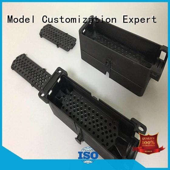 pmma custom plastic fabrication toilets services Gaojie Model