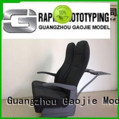 cnc plastic machining plastic Gaojie Model Brand custom plastic fabrication