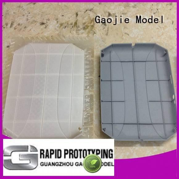 Gaojie Model Brand circuit rapid prototyping companies machine plastic