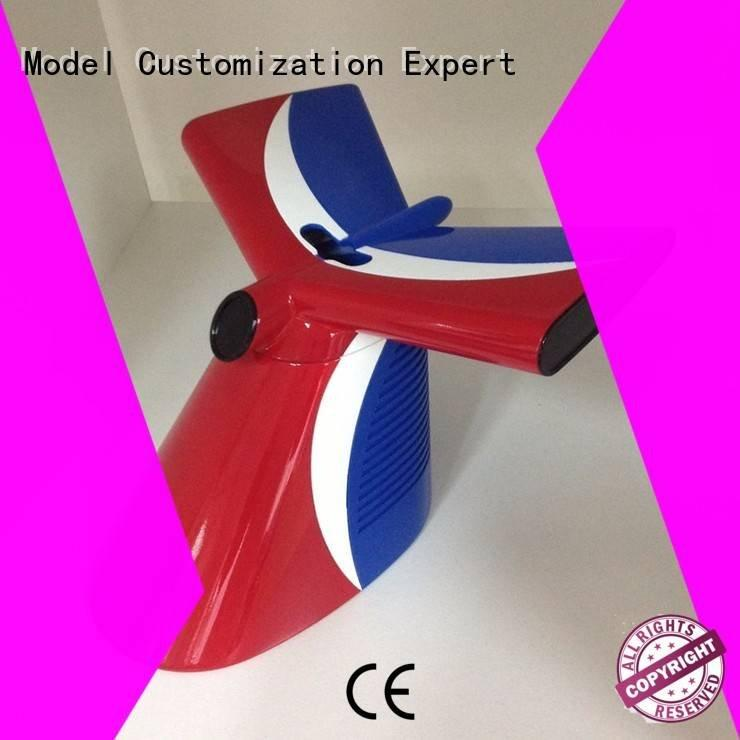 Gaojie Model Brand cnc electroplating 3d printing companies digital bowl