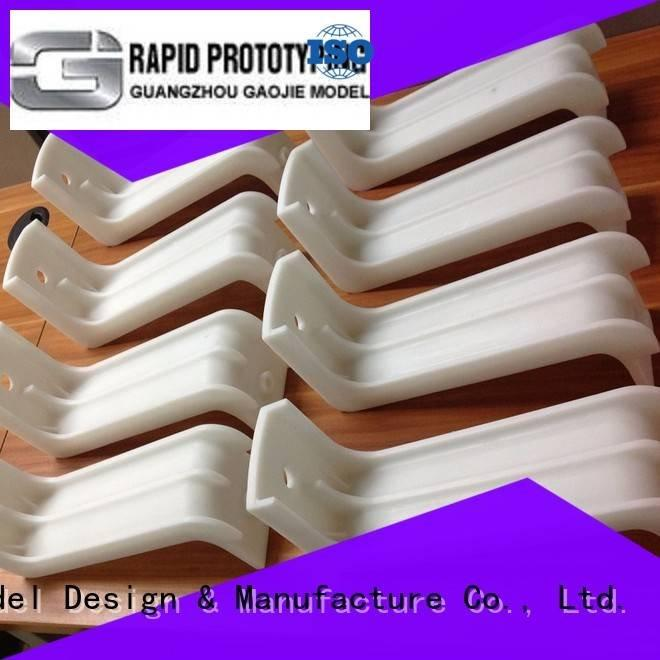 moulding casting mold Gaojie Model rapid prototyping companies