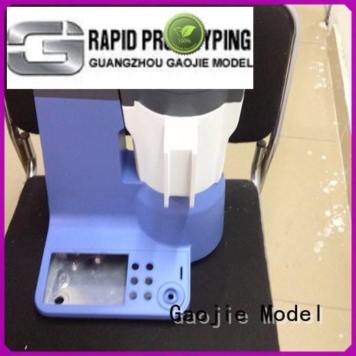 cnc plastic machining device prototyping custom plastic fabrication