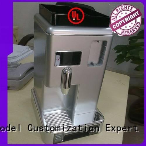 Gaojie Model Brand rapid toilet cnc plastic machining lounge medical